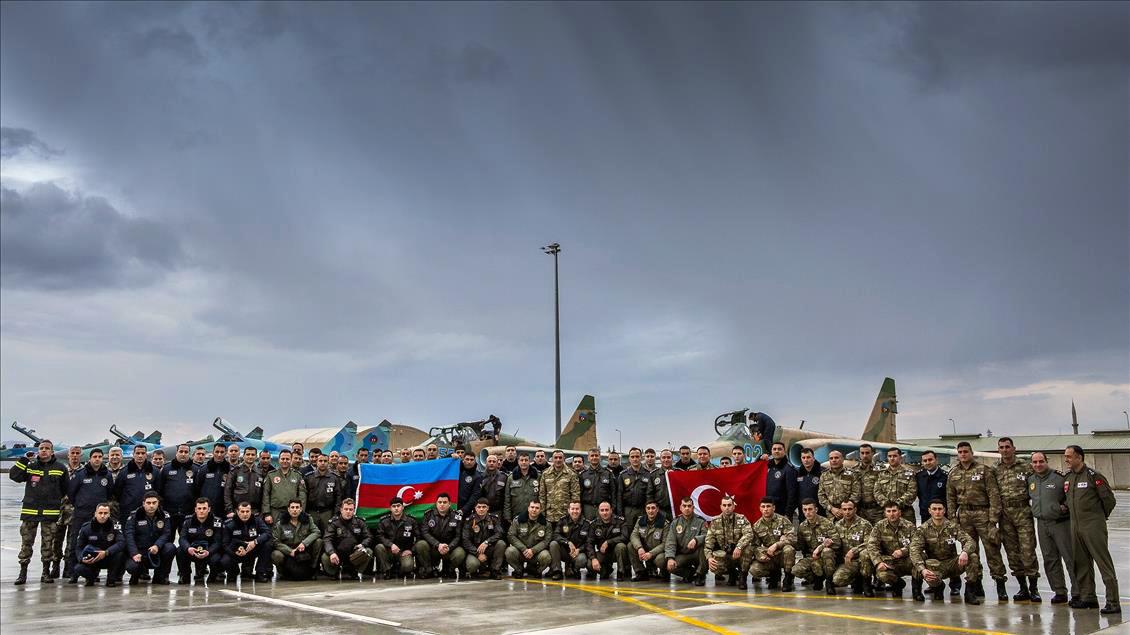 شهداء تركيا وأذربيجان: تشابه أرمينيا وتنظيم بي كا كا
