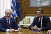 ورئيس وزراء اليونان