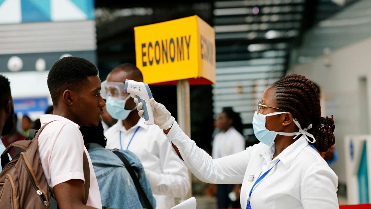 تقدير موقف: مكافحة أفريقيا لفيروس كورونا