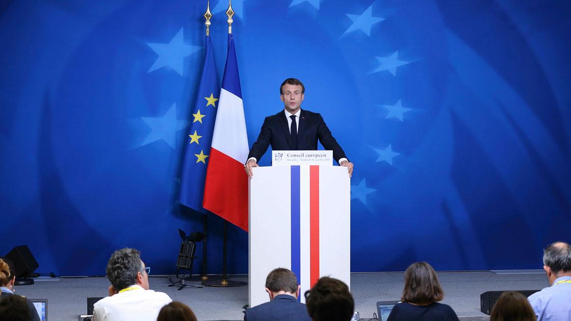 انعكاسات الخلاف بين فرنسا وتركيا على حلف الناتو والاتحاد الأوروبي