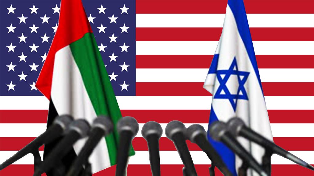 التحرك الجديد للتحالف التخريبي: الاتفاق الإسرائيلي الإماراتي
