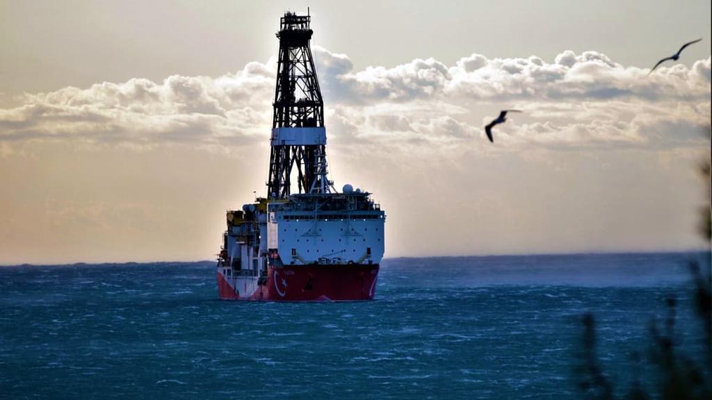 احتياطات الغاز الطبيعي الجديدة والأهمية الجيوسياسية للبحر الأسود