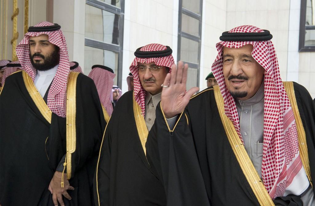 ما الذي ستقوم به السعودية في عهد بايدن؟