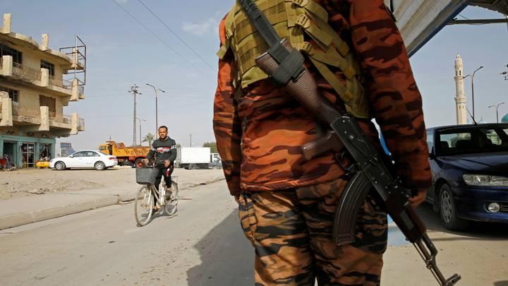 العراق.. فصل جديد من الإدارة بالأزمات