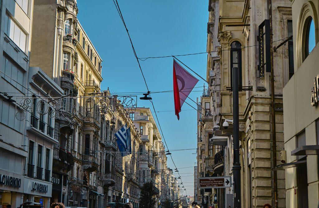 العدوانية اليونانية تلقي بظلالها الثقيلة على جهود الحوار التركية