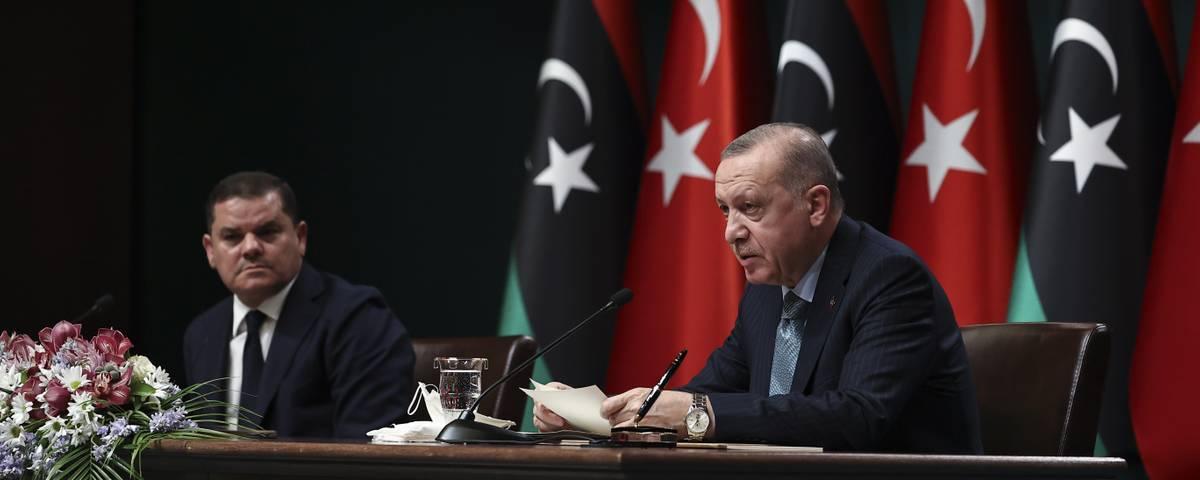 زيارة الدبية إلى تركيا.. معانٍ ودلالات