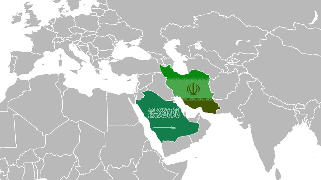 ماذا وراء التقارب السعودي الإيراني؟