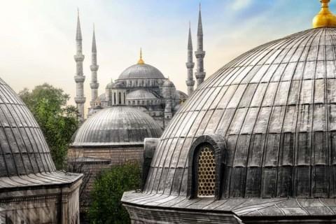 Erdogan_in Soyleminde Medeniyet Mirasi