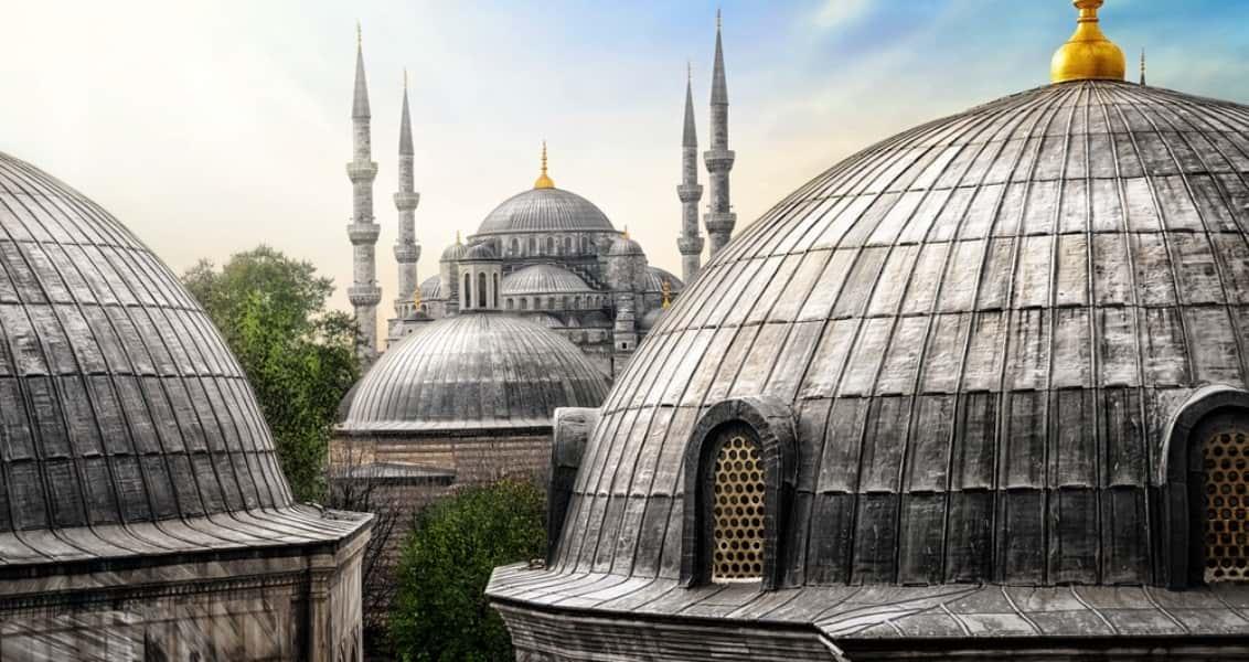 Erdoğan'ın Söyleminde Medeniyet Mirası