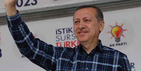 12 Eylül'den 12 Haziran'a Siyasi Partiler: AK Parti