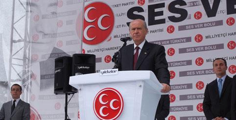 12 Eylül'den 12 Haziran'a Siyasi Partiler: MHP