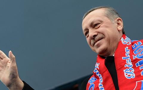 17 Aralık Sonrası AK Parti