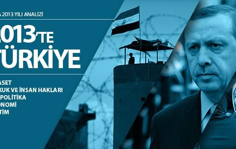 2013'te Türkiye