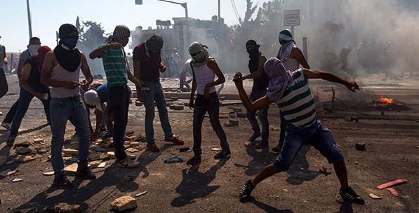 2014 Gazze Direnişi'nin Farkı ve Sürprizleri