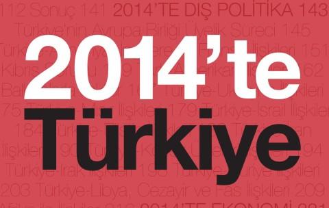2014'te Türkiye