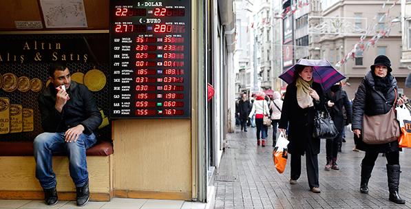 2023 Ekonomi Vizyonunda Bölgesel Kalkınma
