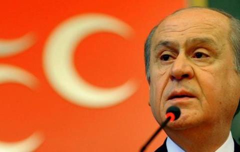 22 Temmuz'dan 29 Mart'a Siyasal Partiler: Değişim ve Süreklilik Ekseninde MHP