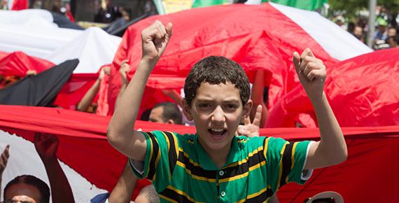 30 Haziran, Muhalefetin Mursi'yi Devirmek için Son Şansı