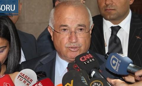 5 SORU: Anayasa Uzlaşma Komisyonu'nun Akıbeti ve Yeni Anayasa