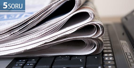 5 Soru: İletişimin Provokatör Yüzü: Sosyal Medya Manipülasyonu
