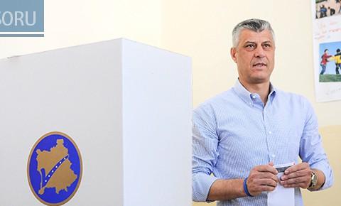 5 Soru: Kosova Seçimleri