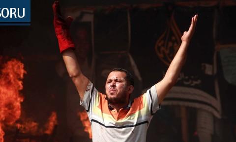 5 SORU: Mısır'da Darbecilerin 3. Büyük Katliamı