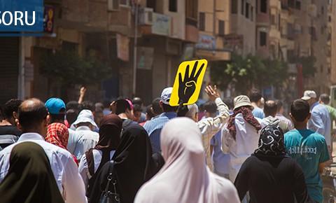 5 Soru: Mısır'da İnsan Hakları