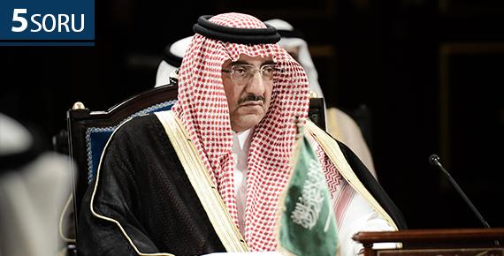 5 Soru: Suudi Arabistan'ın Aktif ve Uzun Vadeli Siyaset Hedefi