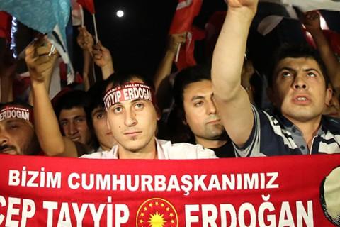 AK Parti Kimliği