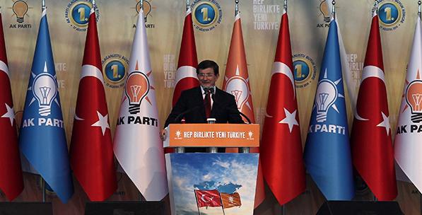 AK Parti ve Ekonomide Değişim