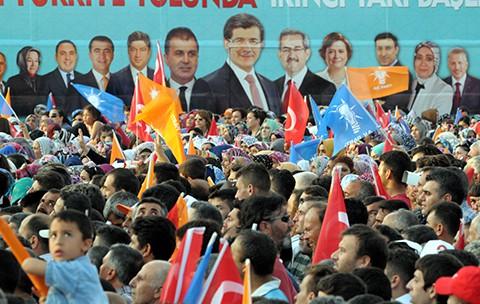 Anket Manipülasyonları ve AK Parti Seçmeni