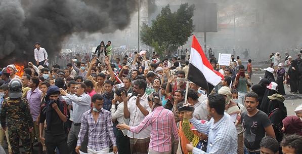 Askeri Müdahale ve Yemen'in Geleceği