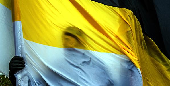Avrasya'da Tırmanan Kriz: Ukrayna