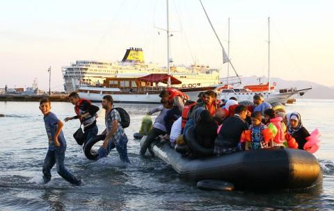 Avrupa'nın Ölümcül Mülteci Politikası
