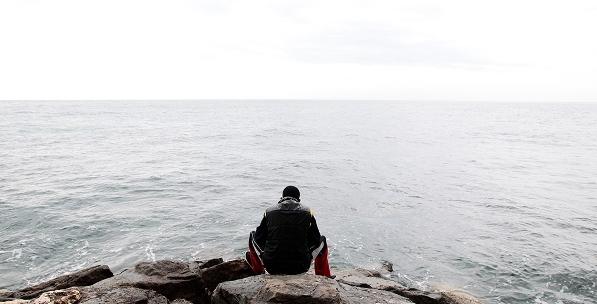 Avrupa'ya Giden Ölüm Yolu: Akdeniz