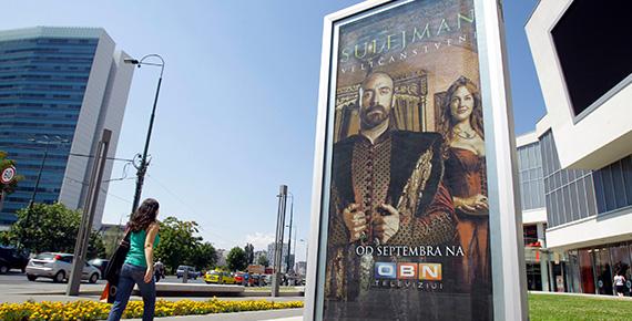 Balkanlar'da Türk Dizilerine Olan İlgiyi Nasıl Okumalı?