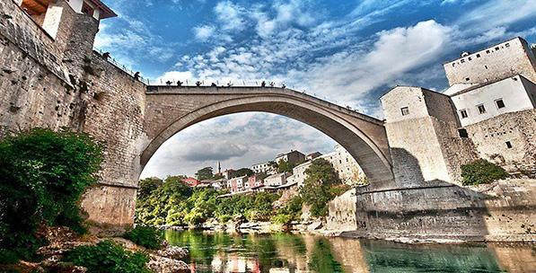 Balkanlarda Barış ve İstikrarın Önemi