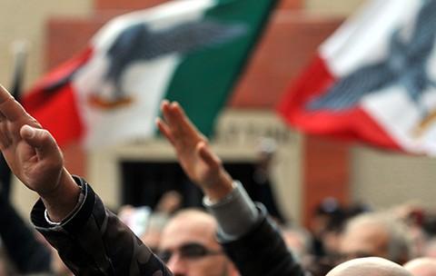 Batı'nın Faşizmle İmtihanı