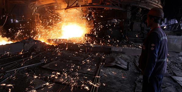 Çelik Gibi Sektörlere İhtiyacımız Var