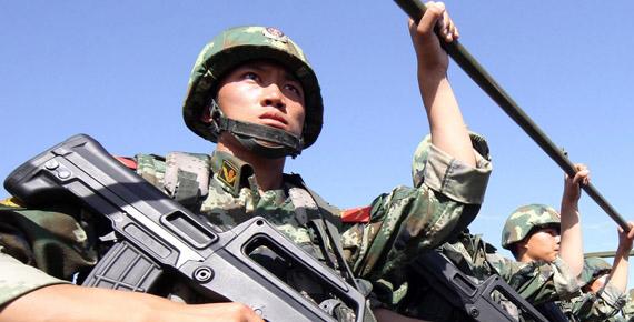 Çin'in Bölgesel Stratejileri ve Doğu Türkistan Meselesi