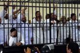 Devlet Eliyle Toplu Cinayet Girişimi: Mısır'da 529 Kişiye Yönelik İdam Kararı