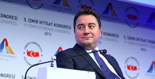 Ekonomide Paradigma Değişikliği ve 5. İzmir İktisat Kongresi