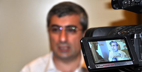 """Ensaroğlu: """"Taraflar Süreci Sıkıntıya Sokacak Tutumlardan Kaçınmalı'"""