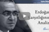 Erdoğan Karşıtlığının Analizi
