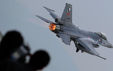 Esed, İran ve Rusya DAEŞ'i, Amerika PKK'yı Kullandı