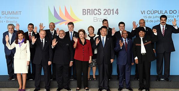 FED, Faiz, BRICS ve Ötesi