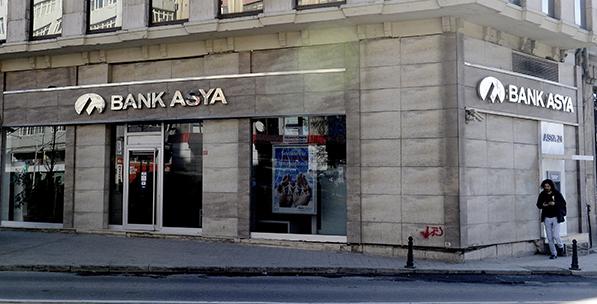 Finansal Rehabilitasyon ve Bank Asya Hadisesi