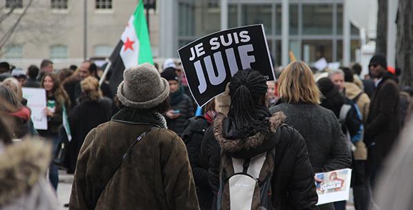 Fransa'nın Birliği, 'Eşitlik, Özgürlük ve Kardeşlik' Sınavında
