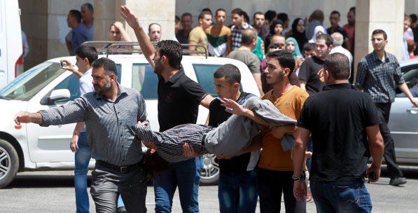 Fulul Darbesinden Katliama Mısır