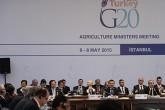 G20, A20 ve Bir de Eskişehir
